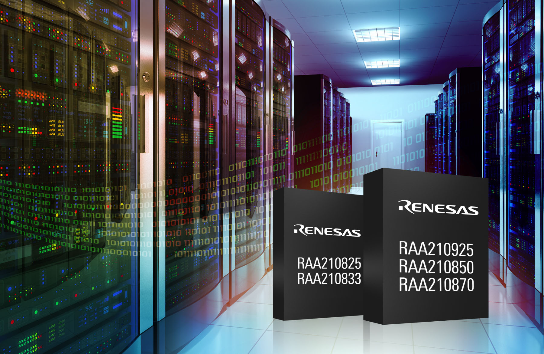 Digital Power Modules Offer High Power Density and Efficiency